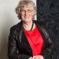 Portrait Martina Kreutz